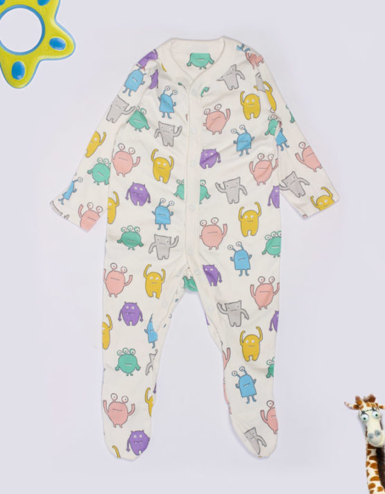 Little monsters Jumpsuite