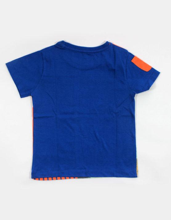 back to the future kids tshirt