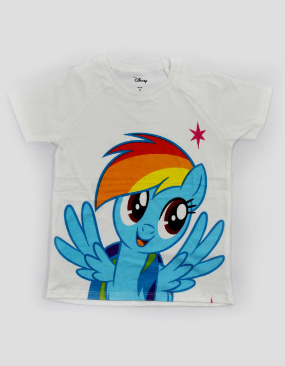 my little pony kids tshirt