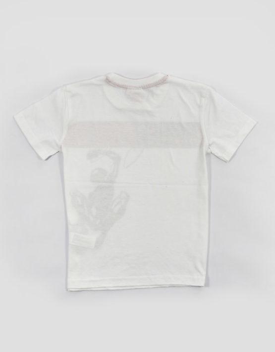 spidey kids tshirt