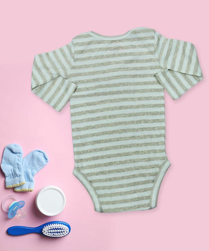 Wildly Adorable Baby Rompers