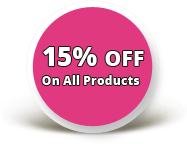 15 % off baby clothes