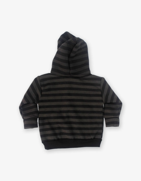 Black stripe sweater_md_back