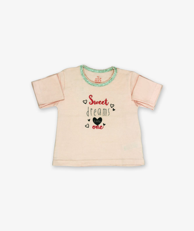 Creem sweet dreams printed tshirt