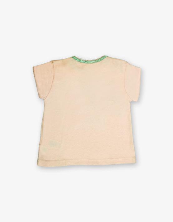 Creem sweet dreams printed tshirt