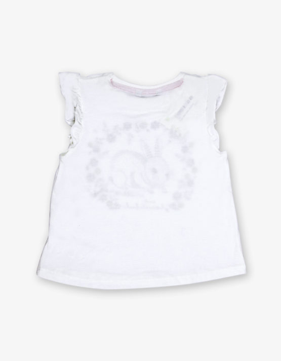White rabit printed tshirt_med_back