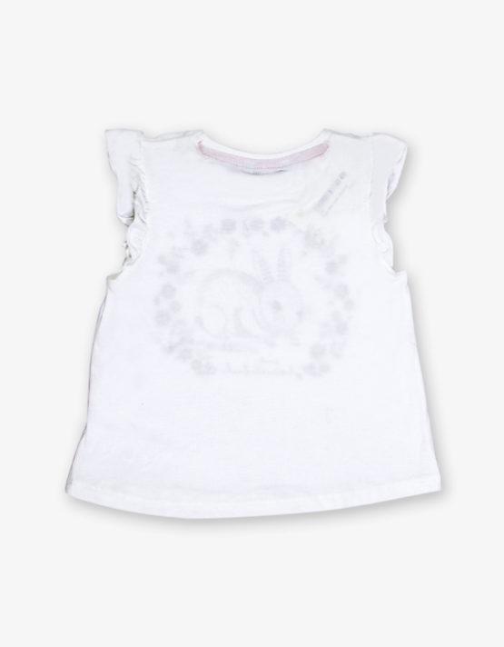White rabit printed tshirt_med_back