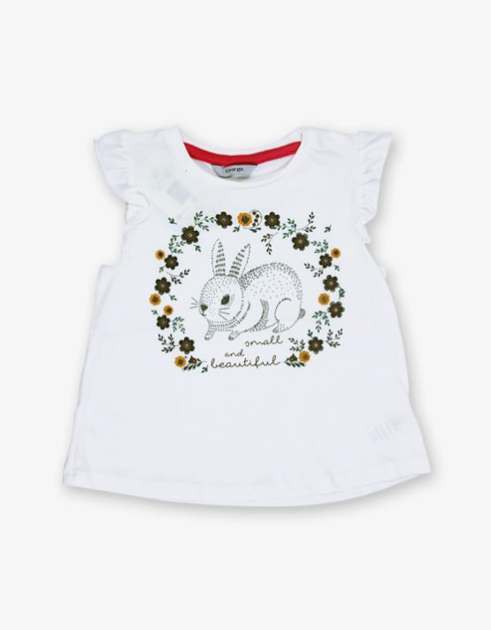 White rabit printed tshirt_med_front