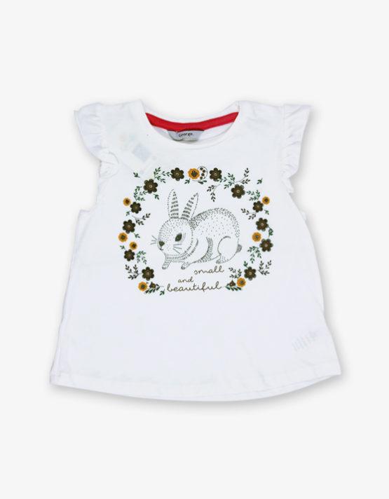 White rabit printed tshirt_med_front